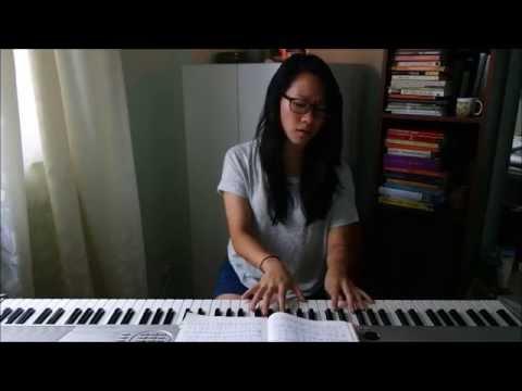 Man of Sorrows, What a Name (Hymn) | Rebecca Shang