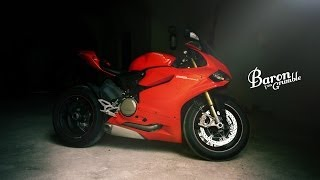 10. Ducati 1199s Panigale - An Everyday Bike?