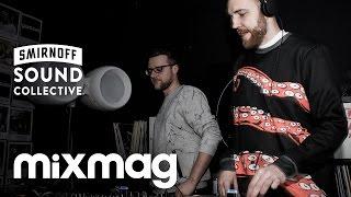 Catz 'N Dogz - Live @ Mixmag Lab LDN 2016