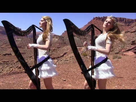 "Scorpions  ""Send Me An Angel"" Cover by Camille & Kennerly Kitt"