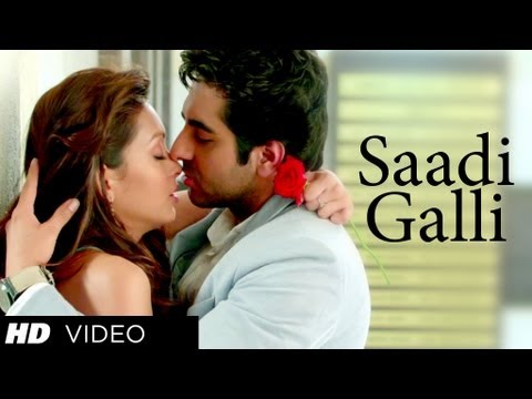 Video Saadi Galli Aaja Nautanki Saala Video Song ★ Ayushmann Khurrana, Pooja Salvi download in MP3, 3GP, MP4, WEBM, AVI, FLV January 2017