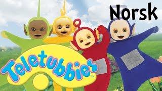 Her er en spesiell video for våre NORSKTALENDE seere! Si ifra hvis dere vil se fler videoers på NORSK! Teletubbies elsker Tubby Toast, og Teletubbies elsker ...