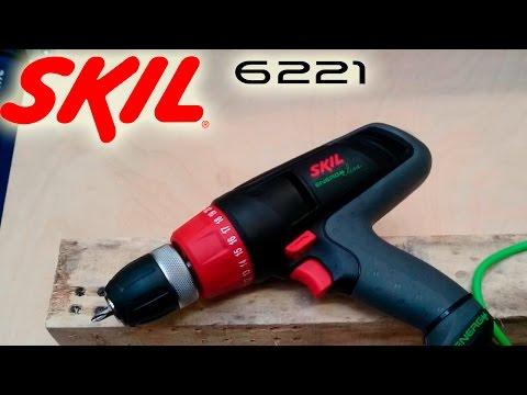 SKIL 6222 AA Energy
