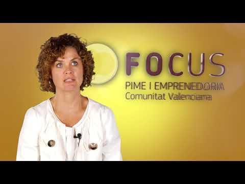 Laura Martínez de la UMH en #FocusPyme Vega Baja Benejúzar[;;;][;;;]