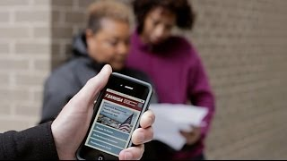 SAMHSA Disaster App YouTube video