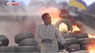 ناشط على يوتيوب يحوِّل أوباما إلى راقص على إيقاع الفوضى العربية