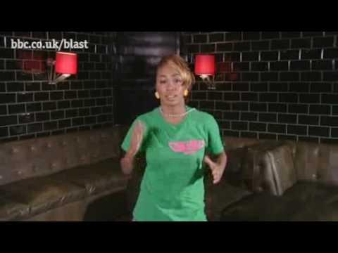 Whacking показывает Latoya