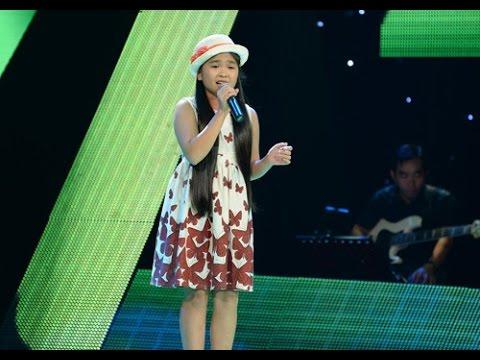 Nguyễn Thiện Nhân the voice kid - Sóc Sơ Bai Sóc Trăng