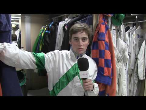 Quinté lundi 20/02 : « Capitano de Lou (10) devrait finir dans les 5 »