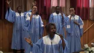 Eritrean Church In Minnesota - Worship Service - May 26, 2013 - Mezmur
