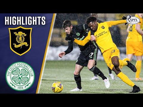 Livingston 2-2 Celtic   Emmanuel-Thomas Secures Draw in the Snow!   Scottish Premiership