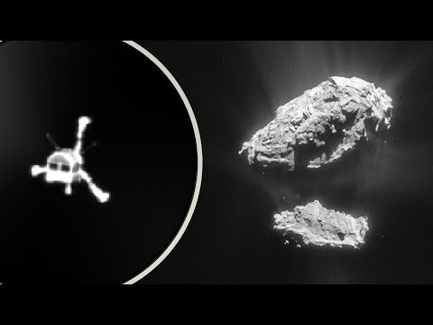What went wrong with ESA's Rosetta-Philae mission to comet 67P Churyumov–Gerasimenko?