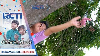 Download Video CAHAYA HATI - Hampir Saja Azizah Celaka Gara Gara Anwar [6 Agustus 2017] MP3 3GP MP4