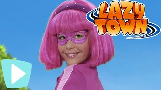 Lazy Town | Brand New Series!