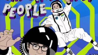 Steve Aoki - Earthquakey People (The Sequel - Original Mix)