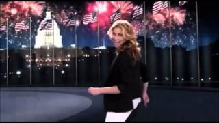 NBC Sunday Night Football Intro - Cowboys vs. Giants