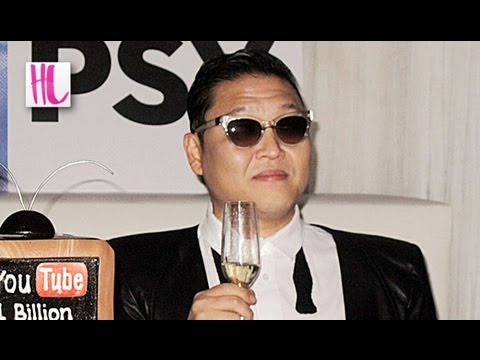 "Psy Reveals Drinking Problem – Says Alcohol Is His ""Best Friend"""