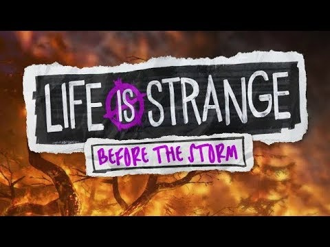 Life is Strange: Before the Storm - The Grand Democratic Livestream