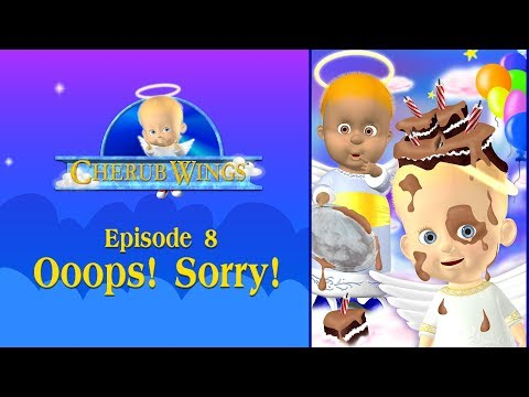 CW08 Oops Sorry -Full Episode