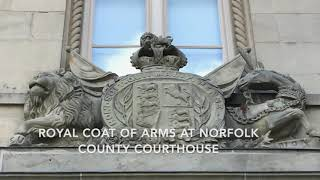 Carved in Stone by Norfolk County Heritage & Culture
