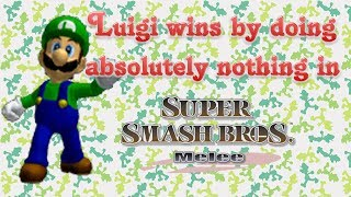 """Smash Brothers was never known for its """"brilliant"""" AI…"""