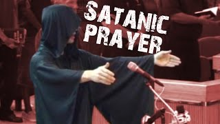 Video Satanist leads prayer at Pensacola council meeting MP3, 3GP, MP4, WEBM, AVI, FLV Oktober 2018