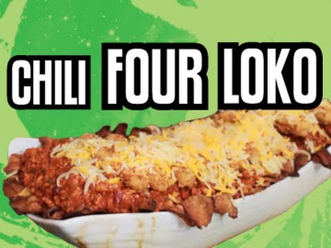 four - it makes you crazy Buy TSHIRTS!! Click Here! http://epicmealtime.com/shop Like on Facebook! http://www.facebook.com/EpicMealTime Follow on Twitter! http://ww...