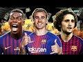 Download Lagu 7 Pemain Incaran Barcelona di Bursa Transfer Januari 2019 - RUMOR TRANSFER Mp3 Free