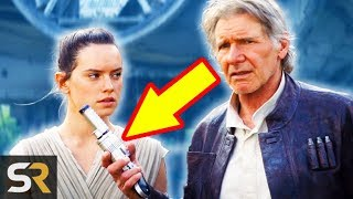 Video 10 Star Wars Deleted Scenes That Would Have Made The Movies Better MP3, 3GP, MP4, WEBM, AVI, FLV November 2018