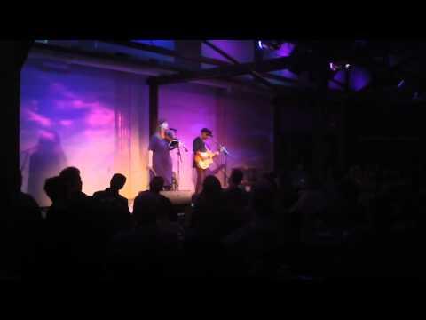 Northwest Park Show: Cady Finlayson & Vita Tanga sing Tom Paxton's