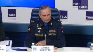 Комиссия рассматривает не менее семи версий катастрофы Ту-154