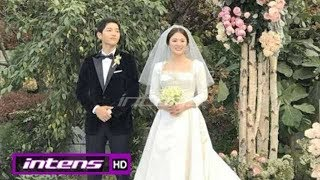 Video Meriahnya Pernikahan 'Song-Song' Couple - Intens 01 November 2017 MP3, 3GP, MP4, WEBM, AVI, FLV Juni 2019