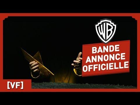 Ça  : Chapitre 2 - Teaser VF