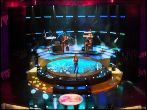 Ya Te Olvide(en concierto) - Marbelle (Video)