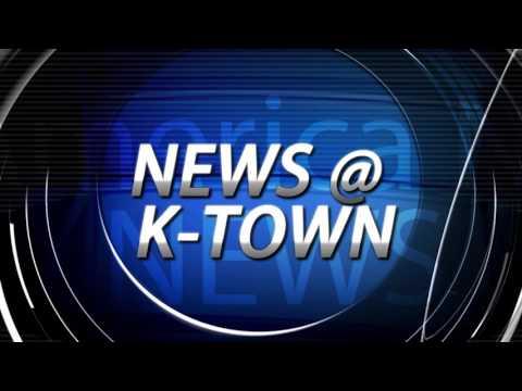 한인사회 소식  8.17.16 KBS America News