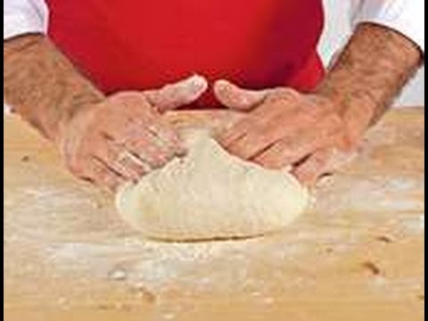 Impasto pizza napoletana