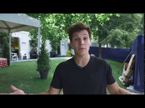 Stars In Town 2018: Quote Wincent Weiss