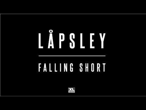 AUDIO: LÅPSLEY - Falling Short