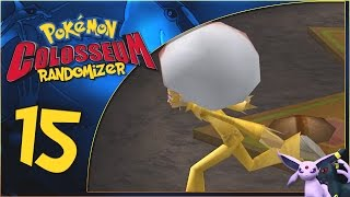BE SURE TO WATCH IN THE BEST QUALITY, & LEAVE A LIKE FOR SUPPORT!!Here is Episode 15 of Pokemon Colosseum RANDOMIZER! In this episode, we finally make it to Miror B. and his group of dancing Ludicolo. After, we head to Agate Village, explore a little, then have a chat with Sandys grandparents! I hope you all enjoy the video and see you guys later! ----------------------------------------------------------------------------------------------Follow me on Twitter: https://twitter.com/BiddyTweetzWatch me on Twitch: https://www.twitch.tv/biddyplaysLike me on Facebook: https://www.facebook.com/YoBiddyLPs-204873946194127/Stalk me on Instagram: https://www.instagram.com/biddypicz/Join me on Discord: https://discord.gg/veVQgKR