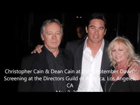 My Movie Dean Cain