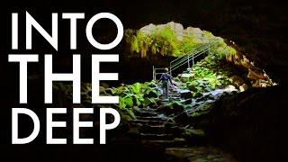 Video Ape Caves: Lave Tube : Mt St Helens : RV Fulltime w9 kids MP3, 3GP, MP4, WEBM, AVI, FLV Juni 2018