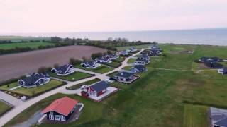 Quick video of the farm and ocean. pretty!
