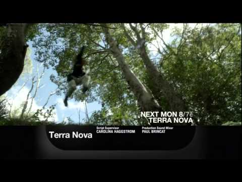 Terra Nova  episode 5 The Runaway HD Promo