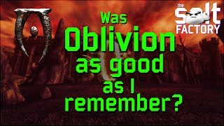 Video Was Oblivion as good as I remember? - My analysis after an 8 year hiatus MP3, 3GP, MP4, WEBM, AVI, FLV Juni 2019