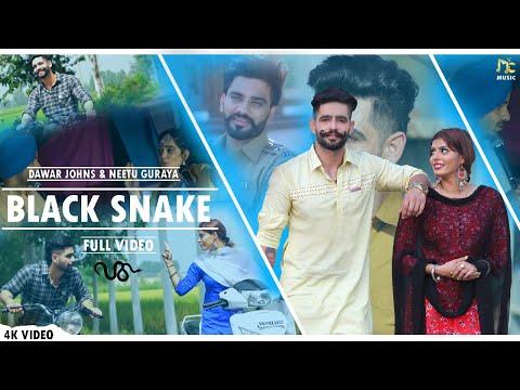 BLACK SNAKE (NAGNI) | Dawar Johns | Neetu Guraya | Jaggi Kharoud | MC Music Production