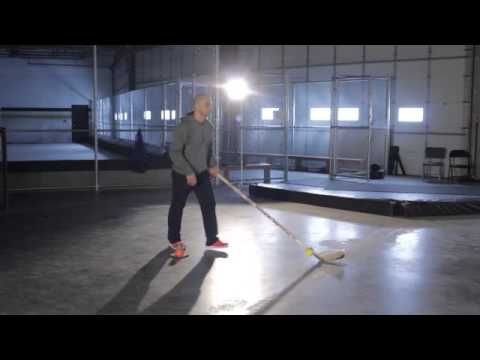 Off-Ice Hockey Training – Agility for Forwards