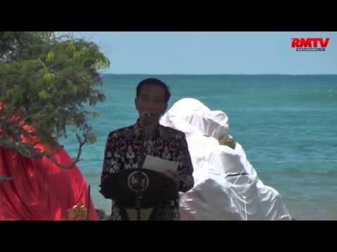 Jokowi: Media Mempengaruhi Kita Jadi Pesimis