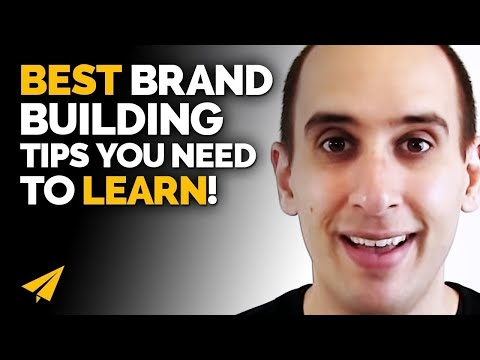 Brand Building - How To Build A Brand