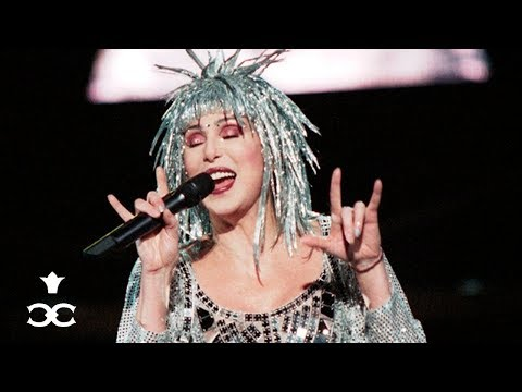 Video Cher - Believe (Do You Believe? Tour) download in MP3, 3GP, MP4, WEBM, AVI, FLV January 2017