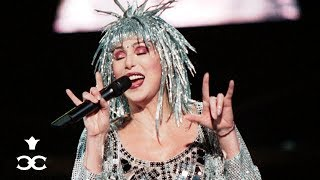 Cher - Believe (Do You Believe? Tour)